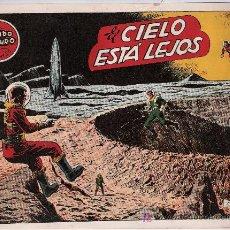 Tebeos: EL MUNDO FUTURO Nº 23. Lote 24682917