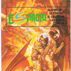 Tebeos: ESPACIO - ALARMA EN LA TIERRA *** EDIC TORAY 1982 Nº3. Lote 15271955