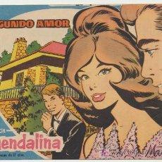 Tebeos: GUENDALINA Nº 72.. Lote 15318435