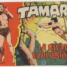 Tebeos: TAMAR Nº 108.. Lote 25675234