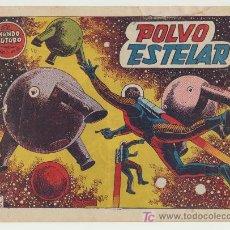 Tebeos: EL MUNDO FUTURO Nº 13. TORAY 1955.. Lote 25700846