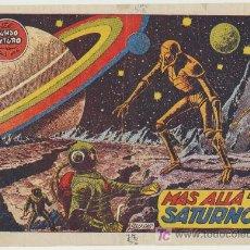 Tebeos: EL MUNDO FUTURO Nº 6. TORAY 1955.. Lote 25783364