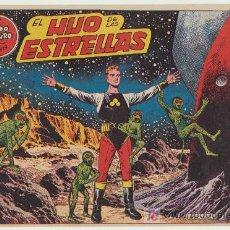BDs: EL MUNDO FUTURO Nº 9. TORAY 1955.. Lote 25783365