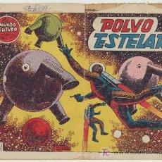 Tebeos: EL MUNDO FUTURO Nº 13. TORAY 1955.. Lote 15372816