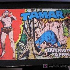 Tebeos: TAMAR Nº 49 EDICIONES TORAY ORIGINAL 1961. Lote 24058472