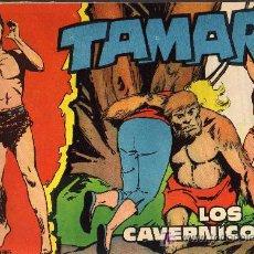 Tebeos: TAMAR - Nº 79 - BORRELL/ACEDO - EDICIONES TORAY 1961 - ORIGINAL, NO FACSIMIL . Lote 16002536