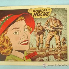 Tebeos: HAZAÑAS BELICAS N. 64 BOIXCAR EDICIONES TORAY. Lote 21936716