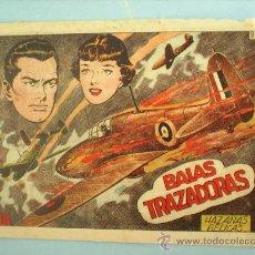 Tebeos: HAZAÑAS BELICAS ,N 91 BOIXCAR ,EDICIONES TORAY. Lote 16016461