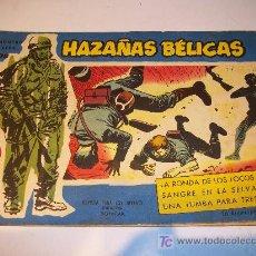 Tebeos: EDICIONES TORAY- HAZAÑAS BELICAS (SERIE AZUL), Nº 99. Lote 16190065