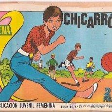 Tebeos: AZUCENA PUBLICACION JUVENIL FEMENINA Nº 1165 AÑO 1970. Lote 16527092