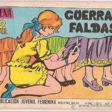 Tebeos: AZUCENA PUBLICACION JUVENIL FEMENINA Nº 1185 AÑO 1970. Lote 16528101