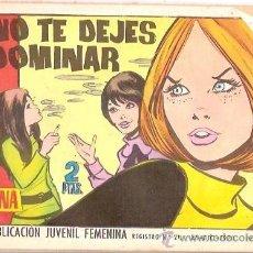 Tebeos: AZUCENA PUBLICACION JUVENIL FEMENINA Nº 1188 AÑO 1970. Lote 16528113