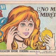 Tebeos: AZUCENA PUBLICACION JUVENIL FEMENINA Nº 1189 AÑO 1970. Lote 16528140