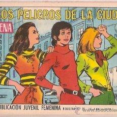 Tebeos: AZUCENA PUBLICACION JUVENIL FEMENINA Nº 1204 AÑO 1970. Lote 16533282