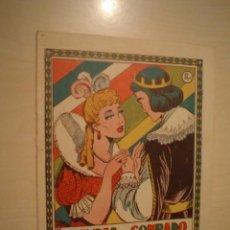 Tebeos: CUENTOS DE LA ABUELITA Nº 41 (ORIGINAL). Lote 16872595