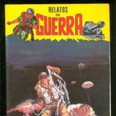 Tebeos: RELATOS DE GUERRA. Nº 7. EDICIONES TORAY.. Lote 17188993