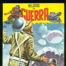 Tebeos: RELATOS DE GUERRA. Nº 4. EDICIONES TORAY.. Lote 17189024