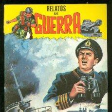 Tebeos: RELATOS DE GUERRA. Nº 5. EDICIONES TORAY.. Lote 17189051