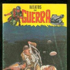 Tebeos: RELATOS DE GUERRA. Nº 7. EDICIONES TORAY.. Lote 17189065