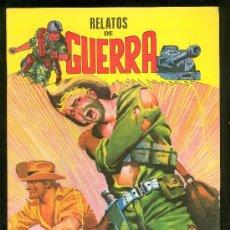 Tebeos: RELATOS DE GUERRA. Nº 12. EDICIONES TORAY.. Lote 17189113