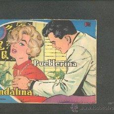 Tebeos: COLECCIÓN GUENDALINA Nº 53. Lote 17199434