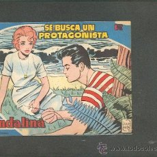 Tebeos: COLECCIÓN GUENDALINA Nº 66. Lote 17199458