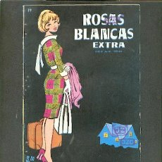 Livros de Banda Desenhada: ROSAS BLANCAS EXTRA Nº 19 ,EDITORIAL TORAY. Lote 17227907