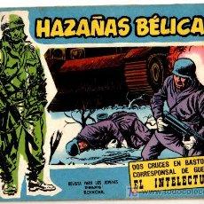 Tebeos: HAZAÑAS BELICAS EXTRA AZUL Nº 179. Lote 18005273
