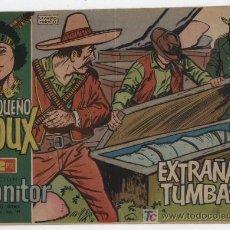 Livros de Banda Desenhada: PEQUEÑO SIOUX Nº 7.. Lote 18381592