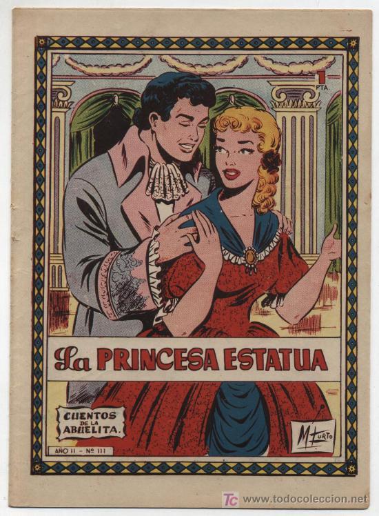 CUENTOS DE LA ABUELITA Nº 111. (Tebeos y Comics - Toray - Cuentos de la Abuelita)