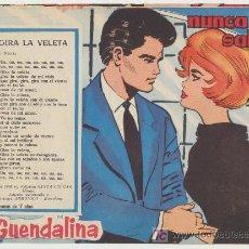 Tebeos: GUENDALINA Nº 86.. Lote 18557777