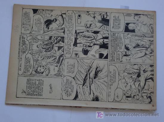 SELECCION DE AVENTURAS TRIO AL AIRE TORAY Nº 6 ORIGINAL (Tebeos y Comics - Toray - Otros)