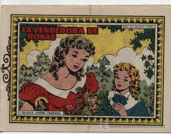 AZUCENA Nº 527 (Tebeos y Comics - Toray - Azucena)