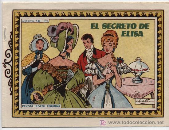AZUCENA Nº 586 (Tebeos y Comics - Toray - Azucena)