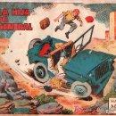 Tebeos: TEBEO HAZAÑAS BELICAS. REVISTA PARA LOS JOVENES. BOIXCAR. LA HIJA DEL GENERAL.234.. Lote 18867746