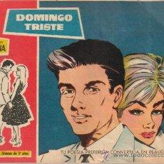Tebeos: LOTE DE 4 EJEMPLARES COLECCION SUSANA - ED.TORAY 1959 (VER DETALLE). Lote 24853489