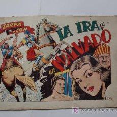 Tebeos: ZARPA DE LEON Nº23 ORIGINAL IMPECABLE. Lote 26916387