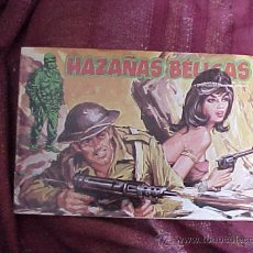 Tebeos: HAZAÑAS BELICAS. Nº 78. URSUS EDICIONES 1973. *. Lote 19240196