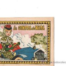 Tebeos: AZUCENA Nº 635 DE TORAY. Lote 19313618