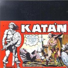 Comics - katan 3 - 19419095
