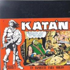 Comics - katan 8 - 19419167