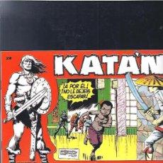 Comics - katan 28 - 19419567
