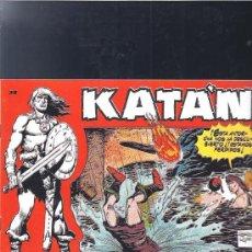 Comics - katan 38 - 19419735