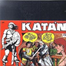 Comics - katan 39 - 19419742