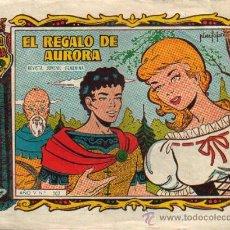 Tebeos: COLECCION ALICIA Nº 202 - ED.TORAY AÑOS 50. Lote 21453484