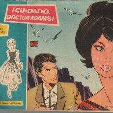 Tebeos: COLECCION ROSAS BLANCAS Nº 222 - ED.TORAY. Lote 19462884
