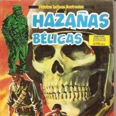 Tebeos: HAZAÑAS BÉLICAS G4 EDICIONES - TOMO 5. Lote 211433987