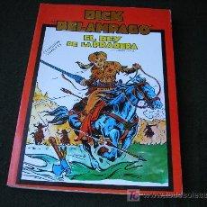 Tebeos: DICK RELAMPAGO,- EL REY DE LA PRADERA, G. IRANZO, COL. COMPLETA, URSU 1982. Lote 20105218