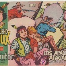 Tebeos: EL PEQUEÑO SIOUX Nº 8.. Lote 20562932