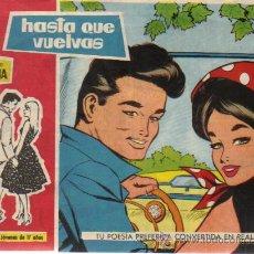 Tebeos: SUSANA Nº 106 - ED.TORAY. Lote 20568082